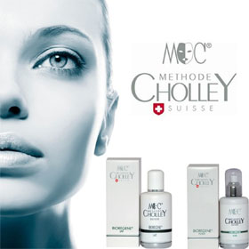 METHODE CHOLLEY